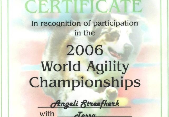 WAC 2006